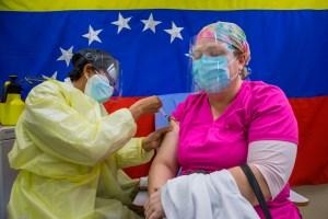 Venezuela podría recibir nuevo lote de vacunas contra el coronavirus en agosto