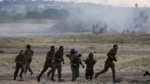 Las Fuerzas de Defensa de Israel revelaron cuánto tiempo durará su operación en la Franja de Gaza