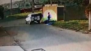 """Horror en Brasil: Prendió fuego a su bebé porque estaba """"avergonzada"""" de su embarazo"""