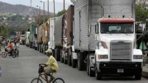 Verduras, frutas y hortalizas en riesgo ante la escasez de combustible en Táchira