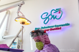 Enfermedad periodontal asociada al Covid-19 (VIDEO)