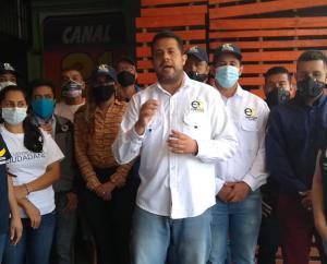 Encuentro Ciudadano repudió doble moral de oficialistas que lamentan violencia en Colombia