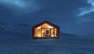 Capas de hielo se oscurecen en Groenlandia por un extraño fenómeno atmosférico
