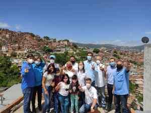Vente Venezuela abrió su primera sede en Petare