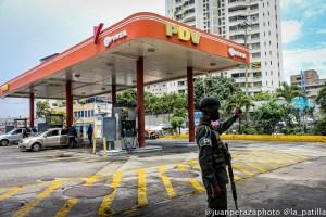 Crisis en Venezuela: La escasez de gasolina  –Participa en nuestra encuesta