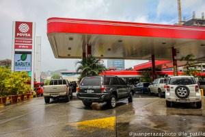 Economista petrolero advierte que la gasolina subsidiada desaparecerá de Venezuela