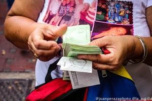 Embajadora de Guaidó en Costa Rica: Quitar ceros no es la solución, suprimir a la dictadura sí lo es