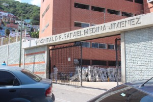 La temible y verdadera cara del Covid-19 dentro de los hospitales de Vargas (Testimonio)