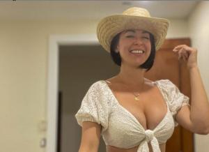 """¡Asere! Conoce a Imaray Ulloa, la sexy y """"cuaima"""" cubanita que tiene loco a todos en Instagram"""