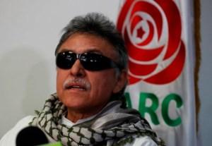 Inteligencia colombiana informa que alias Jesús Santrich habría sido abatido durante enfrentamientos en Venezuela