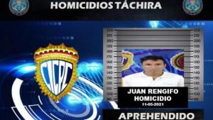 El cinismo de Juan Rengifo: El asesino de dos adolescentes en Táchira que asistió a sus velorios, entierros y rezos
