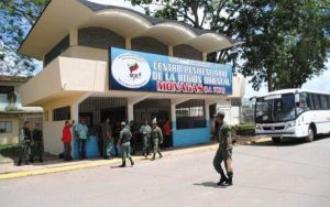 Al menos ocho muertos han sido consecuencia de violencia en la cárcel La Pica de Monagas