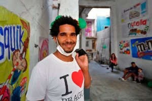 El artista cubano Luis Otero Alcántara será trasladado a una cárcel de máxima seguridad