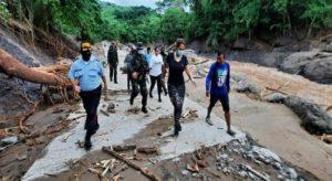 Tragedia por lluvias en Machiques: Dos personas mueren al ser arrastradas por el río Macoíta