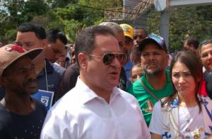 Arrestan en Miami a un diputado dominicano por narcotráfico