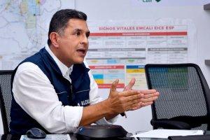 Alcalde de Cali pidió la renuncia a todos sus secretarios de Gobierno