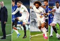 Tras la debacle del Real Madrid en Champions: Quiénes se irán y cuáles serán los refuerzos