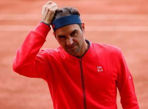 Federer se sinceró antes de su regreso: Debería estar en el puesto 800 del ranking