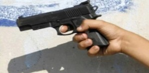 Niño de 8 años hiere a otro de 6 con arma de fuego en Yaracuy