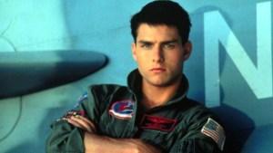 Top Gun: Los actores que rechazaron el papel, los vómitos de Tom Cruise y el piloto que desapareció en el mar