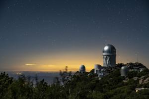 Nuevo telescopio se encargará de medir mejor la expansión del universo