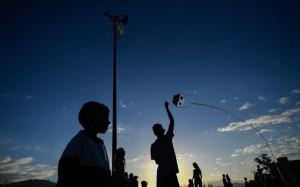 Tragedia en Bolívar: Niño murió electrocutado mientras bajaba un papagayo de unas guayas