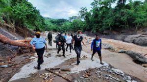 Al menos tres zulianos fallecidos por crecida de ríos en la Sierra de Perijá