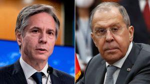 Rusia descarta el reinicio de lazos con EEUU pese al encuentro entre Lavrov y Blinken