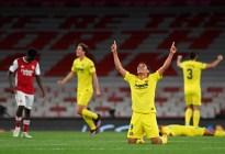 Villarreal eliminó al Arsenal y disputará la primera final europea de su historia