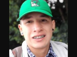 Detuvieron a mayor de la Policía por muerte de joven en protestas colombianas