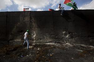Israel y Palestina, asimétrico conflicto que suma victimas y resta territorio