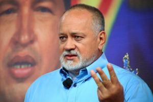 Diosdado negó protestas en Cuba: Imágenes eran celebraciones de Copa América en Argentina