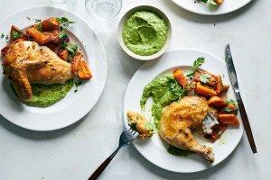 La guasacaca conquista el mundo: Uno de los maravillosos condimentos de la cocina venezolana