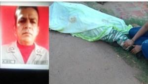 Por una bicicleta asesinaron a un miliciano en Maracaibo