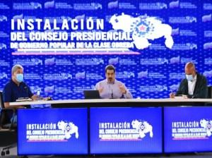 Un Maduro colérico pidió investigar a la expropiada Lácteos Los Andes por un sinfín de denuncias