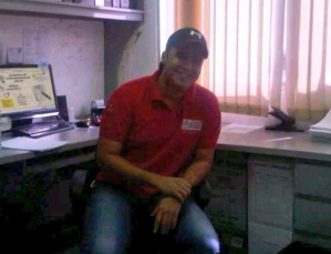 El gerente Reinaldo González miraba a Tarek Saab en VTV antes de quitarse la vida