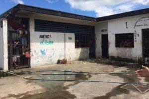 Registrado nuevo motín en el retén de la Policía de Cojedes en San Carlos