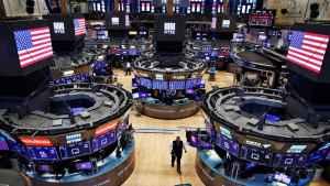 Wall Street abre verde y el Dow sube 0,08 %