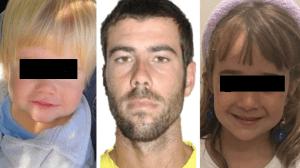 Secuestró a sus hijas y huyó en una embarcación que apareció a la deriva en España