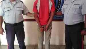 Horror: Compró a una niña por 1.500 dólares en el Zulia y luego abusó de ella por varios días