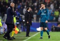 Zidane-Cristiano Ronaldo, la dupla que se reencontraría la próxima temporada