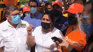 Partidos políticos de oposición en el Zulia respaldan Acuerdo de Salvación Nacional