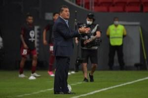 Rueda-Peseiro, duelo táctico intercontinental en la Copa América