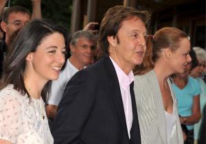 """""""La cocina familiar de Linda McCartney"""": Libro desvela lo que comen los McCartney"""