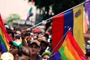 Venezuela tiene 01 en materia de defensa de derechos Lgbti
