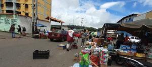 Los mercados informales en Táchira se convirtieron en un caldo de cultivo para el Covid-19