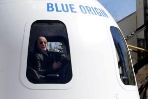 ¿Cómo será el vuelo de Jeff Bezos al espacio y por qué será histórico?