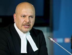 El británico Karim Khan asume como nuevo fiscal general de la CPI