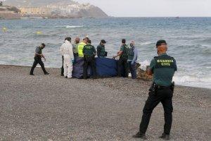 Naufragó un barco de migrantes cerca de las Islas Canarias: Al menos tres muertos y cinco desaparecidos