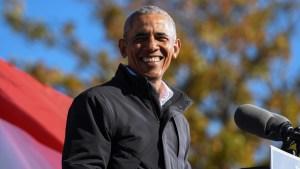 La mega fiesta que organizó Obama por sus 60 años fue suspendida: Descubre el motivo